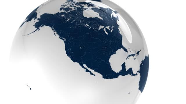 Globe Spin In