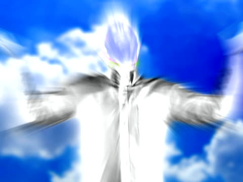 Glorified Body