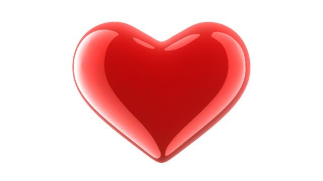 Glossy heart (HD1080)