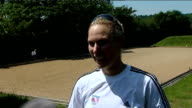 StowontheWold Zara Phillips interview SOT I'm not engaged everyone