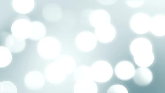 Raggiante particelle (loop)