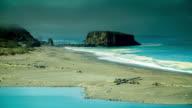 Goat Rock Beach - T/L
