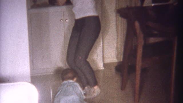 Dançarina GoGo em 1968