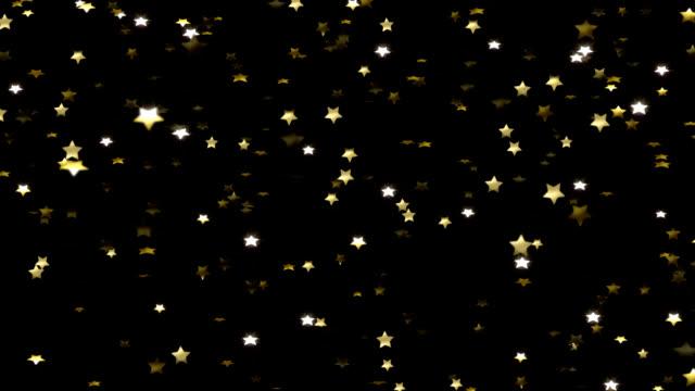 Goldene Sterne fallen (Alternative