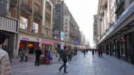 Gold street a business walking street with a lot of historical architecture from the concession period in 1900's is a popular travel destination and...