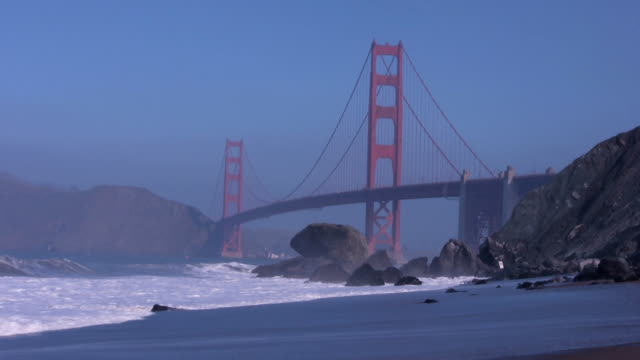 Golden Gate Bridge 3 HD