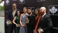 Golden Maple Awards in Los Angeles CA