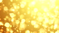 Golden Particles (Loopable)