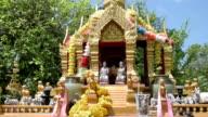 Golden Spirit house