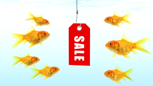 Goldfishes looking for sale