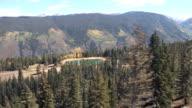 Gondel in Aspen
