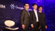 A Google developed computer programme wins its best of five match up with a South Korean Go grandmaster taking an unassailable 30 lead to score a...