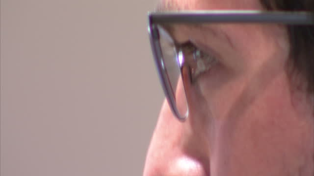 Google Glass launches in UK with party in London on June 23 2014 in London England