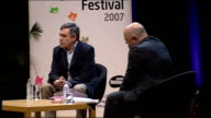 Gordon Brown interviewed by film director Anthony Minghella When I was 10 years old I had an encyclopaedia with the story of all the great events of...