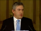 Gordon Brown press conference on why he ruled out a 2007 general election One of the big successes of the Conservatives of the last week is the idea...