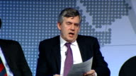 Gordon Brown speech at DIFD Eliminating Poverty Summit Gordon Brown MP I was asked how you link the social development and the economic development...