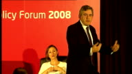 Gordon Brown speech at National Policy Forum Healthcare system Aim to ensure patients treated as individuals Checkups available to everyone/...