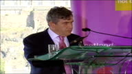 Gordon Brown speech on 'Britishness' The challenges of 2006 and beyond are going to be different form the challenges of 1997 / We recognise that the...