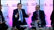 Gordon Brown speech on education Brown SOT I went back to my old school a few months ago motto meant 'I will strive my utmost' / Most schools have...
