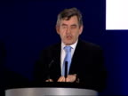 Gordon Brown speech on policing and prisons We need to review the focus on 'offences brought to justice' to make sure we have the right balance...