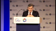 Gordon Brown speech on social mobility Gordon Brown MP speech SOT Delighted and very privilegedSpecialist Schools and Academies Trust is one of our...