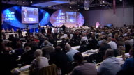 Gordon Brown speech to TUC Conference And so be clear my priorities in the coming weeks and months will be ensuring that jobs are retained the...