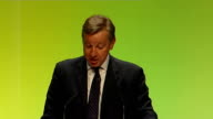 Government plans for academies to take over 200 schools in England Michael Gove speech Gove speech SOT Behaviour and bullying guidance has been cut...