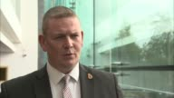 Government suffers defeat over public sector pay London Calum Macleod interview SOT