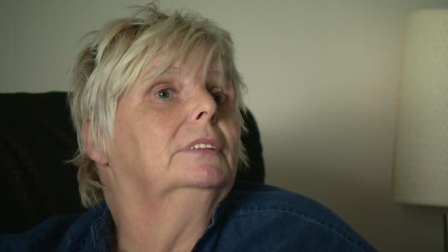 Government to introduce life sentences for those convicted of causing death by dangerous driving Lorraine Allaway interview SOT Lorraine Allaway...