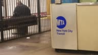 NY Governor Cuomo announced yesterday that the MTA will be partnering with the NY