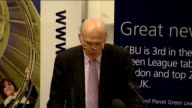 Graduate tax may replace current university tuition fees Vince Cable speech Vince Cable MP speech SOT We need to move away from a position where...