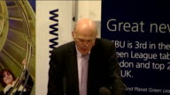 Graduate tax may replace current university tuition fees Vince Cable speech Vince Cable MP speech SOT One issue concerns the number of student places...
