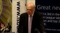Graduate tax may replace current university tuition fees Vince Cable speech Vince Cable MP speech SOT A somewhat more subtle form of escapism is the...