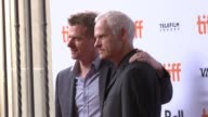 Graham Broadbent and Martin McDonagh at the 'Three Billboards Outside Ebbing Missouri' Special Screening Presented By Fox Searchlight Pictures at...