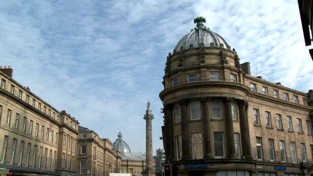Grainger Steet, Grainger Town, Newcastle upon Tyne
