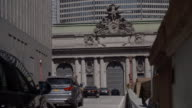 Grand Central Station Roadway