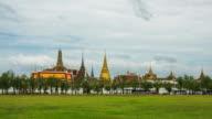 Der Große Palast in Bangkok, Thailand.