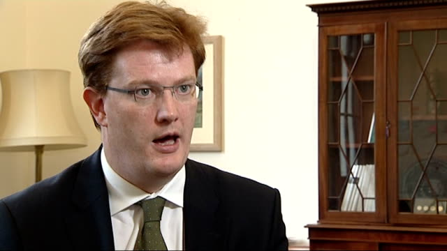 Grangemouth oil refinery to close following union dispute Danny Alexander interview Danny Alexander interview SOT on lack of investment by businesses...