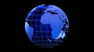 Graphic Globe