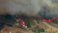 A grass fire broke out in a wildlife refuge causing 50 acres to be burned Investigators believe the cause of the fire is suspicious on August 02 2012...