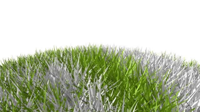 Grass Globe HD | Asia,Africa & Europe