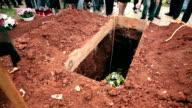 HD: Grab des Begräbnis
