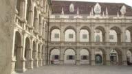 Graz - Arkadenhof Landhaus hof in Graz