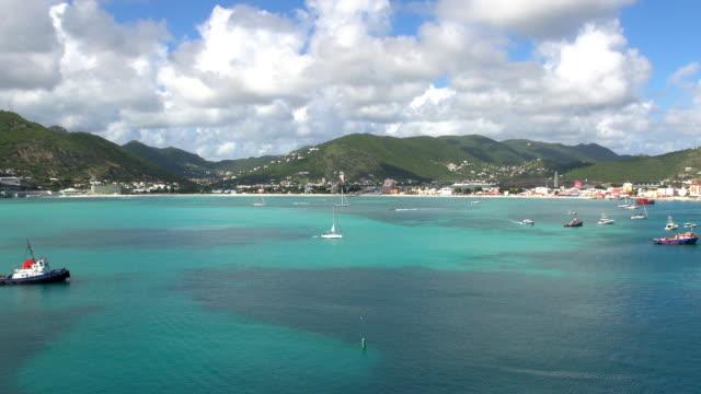 Great Bay - Sint Maarten, Netherlands Antilles