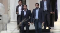 Greece named radical left wing economist Yanis Varoufakis its new finance minister on Tuesday giving him the mammoth task of leading negotiations...