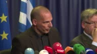 Greek Finance Minister Yanis Varoufakis said on Saturday Greece was still fighting to reach a bailout deal with its EU IMF creditors despite a flat...