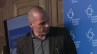 Greek Finance Minister Yanis Varoufakis said Thursday that his European partners must come to terms with the failure of previous financial rescue...