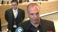 Greek Finance Minister Yanis Varoufakis says Athens expects no deal on its debt crisis at talks with his counterparts in Brussels on May 11 but added...
