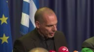 Greek Finance Minister Yanis Varoufakis says the refusal by its eurozone partners to extend its rescue programme beyond June 30 will damage the...