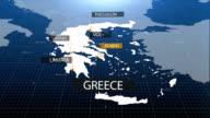 grekiska karta